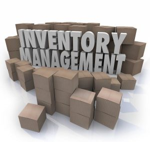 inventory management software solution